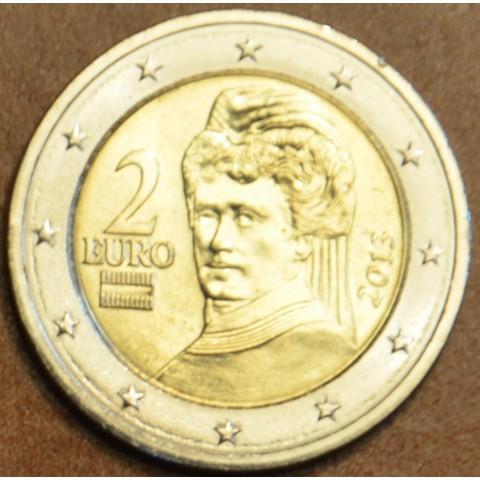 2 Euro Rakúsko 2013 (UNC)