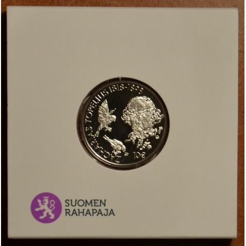 10 Euro Finland 2018 - Zacharias Topelius (Proof)