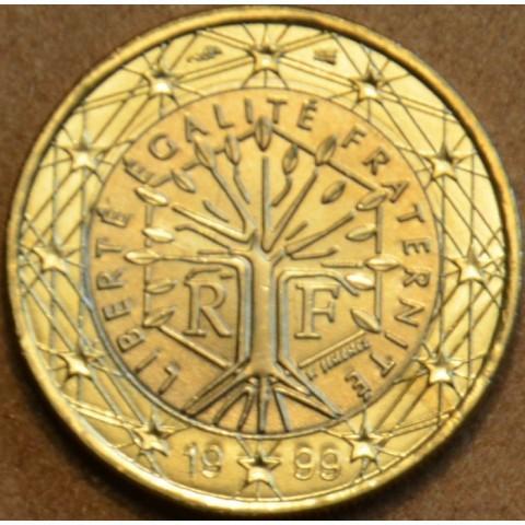 2 Euro Francúzsko 1999 (UNC)