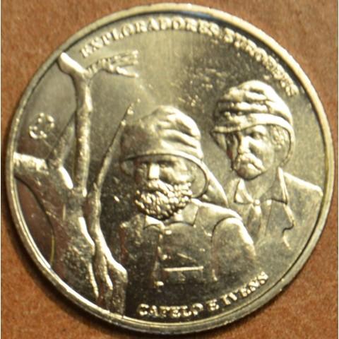 2,5 Euro Portugalsko 2011 - Európski objavovatelia (UNC)