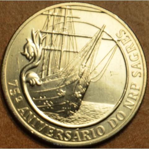 2,5 Euro Portugalsko 2012 - Sagres (UNC)