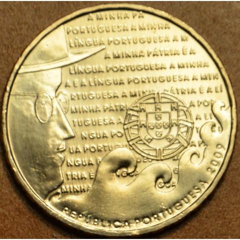 2,5 Euro Portugalsko 2009 - Literatúra (UNC)