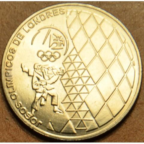 2,5 Euro Portugalsko 2012 - XXX. Olympijské hry Londýn (UNC)