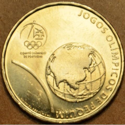 2,5 Euro Portugalsko 2008 - Jogos olympicos (UNC)
