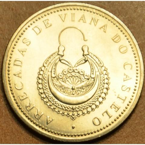 2,5 Euro Portugalsko 2013 - Etnografické poklady (UNC)