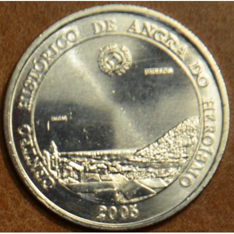 5 Euro Portugalsko 2012 - Kráľ Ján V. (UNC)
