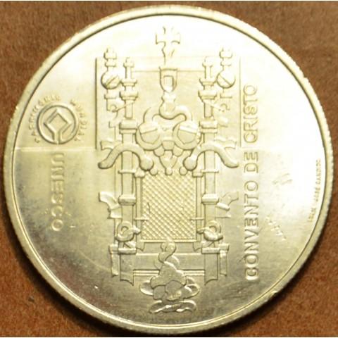 5 Euro Portugalsko 2005 - Kláštor Christ in Tomar (UNC)