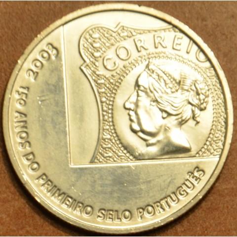 5 Euro Portugalsko 2003 - Portugalské známky (UNC)